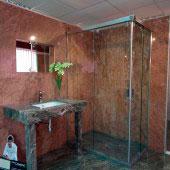 Baño en  Granito 2