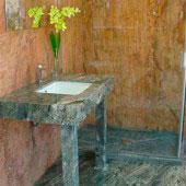 Baño en  Granito 4