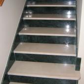 Escalera 15