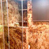 Baño en  Granito 6
