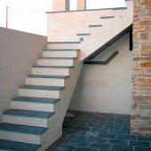 Escalera 12
