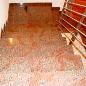 Escalera 9