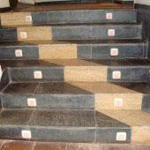 Escalera 7