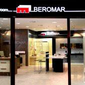 Beromar Showrrom, CC Vialia Salamanca