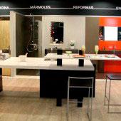 Interior tienda Beromar Salamanca