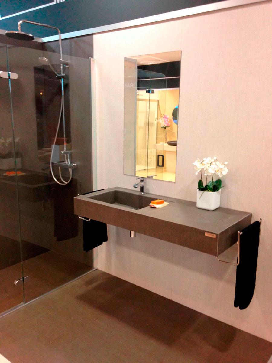 Baños Modernos Terminados: llamativos, modernos y exclusivos que transformarán tu baño
