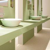 Baño Porcelanico