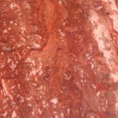 Travertino Rojo