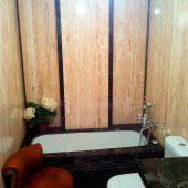 baño mármol 15
