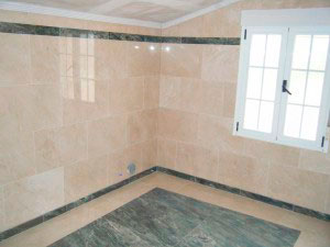 Ba os marmoles y granitos beromar salamanca for Colores de marmol para banos
