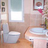 baño mármol 6