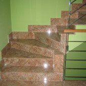 Escalera 6
