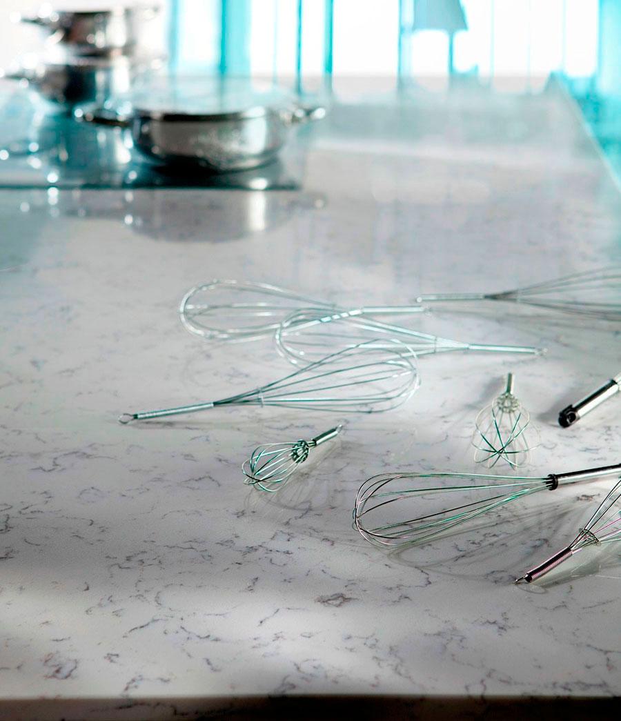 7 consejos de uso limpieza y mantenimiento de la encimera - Encimera de granito o silestone ...