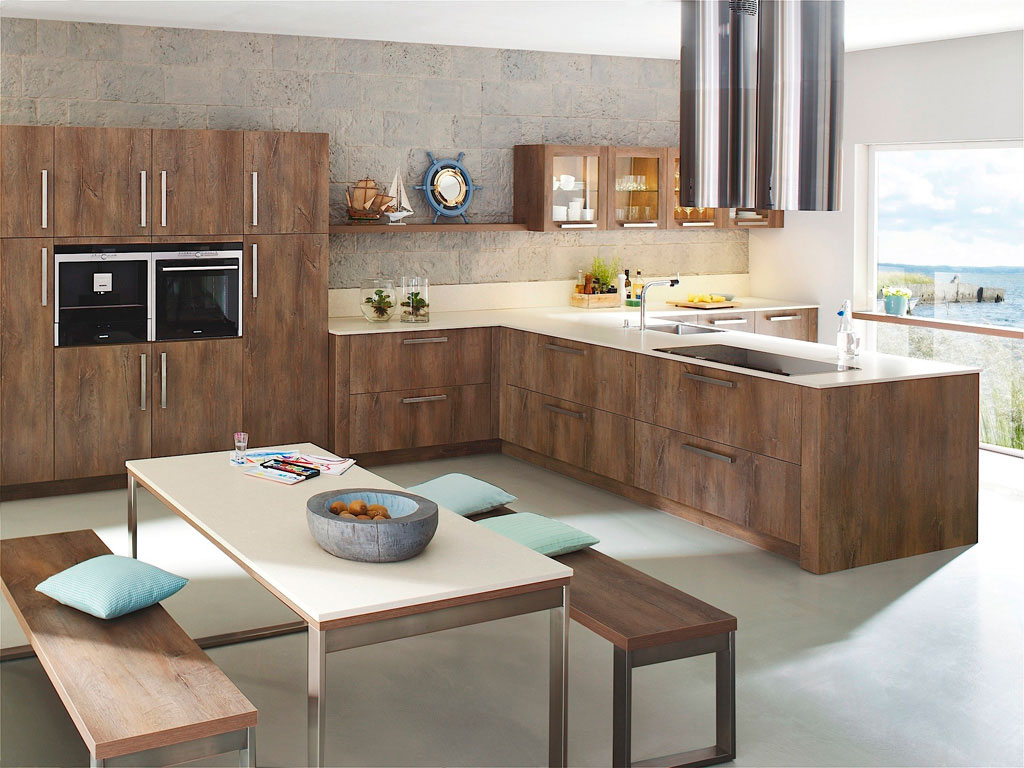cocina silestone quartz rivers tigris sand. Black Bedroom Furniture Sets. Home Design Ideas